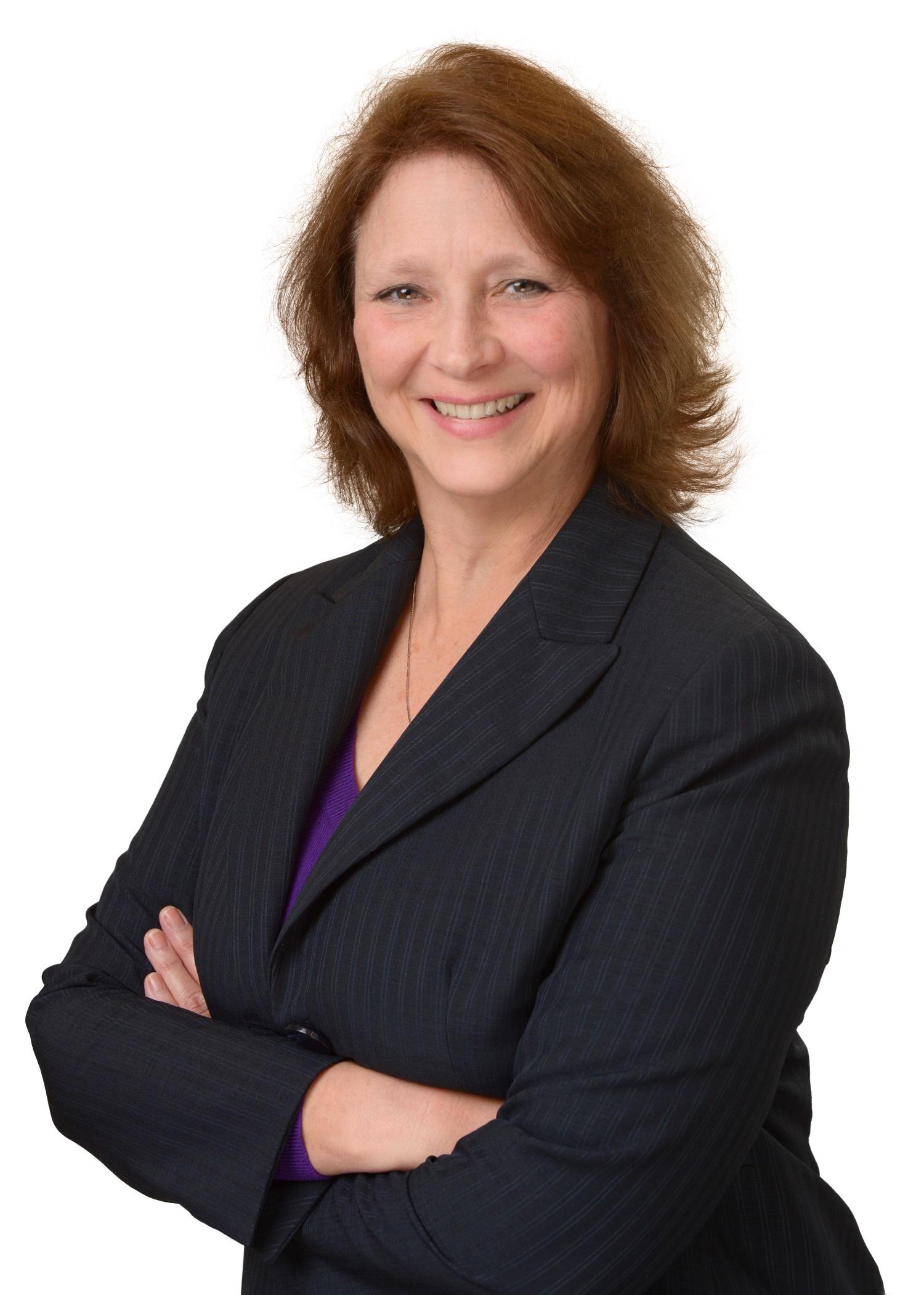 Belva Hale- VP, Business Development